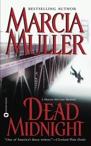 Marcia Muller - Dead Midnight.