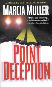 Marcia Muller - Point Deception.
