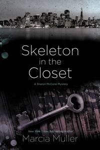 Marcia Muller - Skeleton in the Closet.