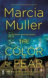 Marcia Muller - The Color of Fear.