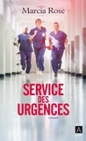 Marcia Rose - Service des urgences.