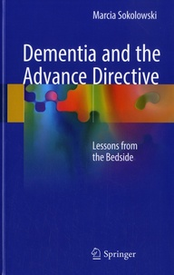 Galabria.be Dementia and the Advance Directive - Lessons from the Bedside Image
