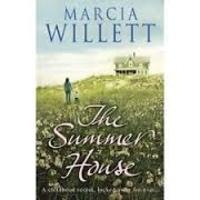 Marcia Willett - Summer House.
