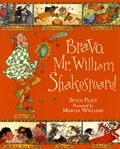 Marcia Williams - Bravo, Mr. William Shakespeare!.