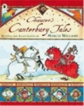Marcia Williams - Chaucer's Canterbury Tales.