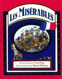 Marcia Williams - Les Misérables.