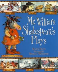 Marcia Williams - Mr. William Shakespeare's Plays.