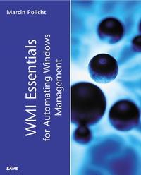 WMI Essentials for Automating Windows Management.pdf