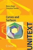Marco Abate et F. Tovena - Curves and Surfaces.