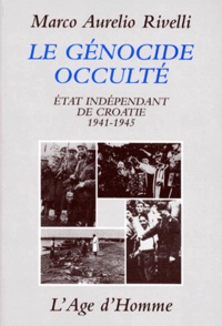 Rhonealpesinfo.fr Le génocide occulte - Etat indépendant de Croatie 1941-1945 Image