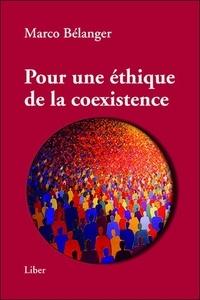 Histoiresdenlire.be Pour une éthique de la coexistence Image