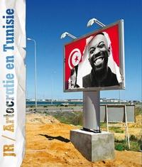 Marco Berrebi et Slim Zeghal - JR / Artocratie en Tunisie - Projet Inside Out de JR.