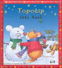 Marco Campanella et Anna Casalis - Topotip fête Noël.