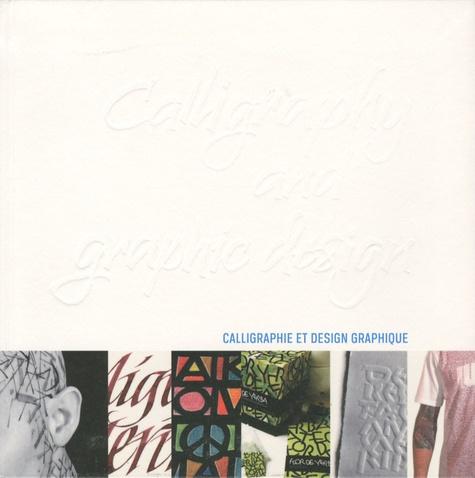 Marco Campedelli - Calligraphie et design graphique.