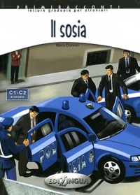 Marco Dominici - Il sosia. 1 CD audio