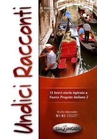 Undici raconti- 11 brevi storie ispirate a Nuovo Pogretto italiano 2 - Marco Dominici | Showmesound.org