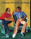 Marco Livingstone - Hockney's portraits and people.