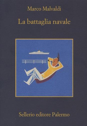 Marco Malvaldi - La battaglia navale.