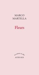 Marco Martella - Fleurs.
