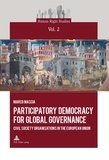 Marco Mascia - Participatory Democracy for Global Governance - Civil Society Organisations in the European Union.