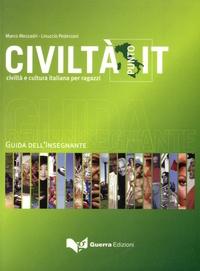 Civilità Punto it - Guida dell Insegnante.pdf