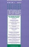 Marco Oberti - Sociétés contemporaines n° 59-60 - 2006. - Ecole publique, école privée : des frontières poreuses.