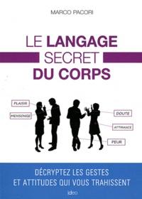 Histoiresdenlire.be Le langage secret du corps Image