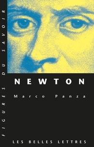 Marco Panza - Newton.