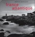 Marco Paoluzzo - France atlantique - Le littoral, de la Manche au golfe de Gascogne.