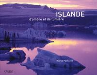 Marco Paoluzzo - Islande - D'ombre et de lumière.
