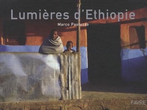 Marco Paoluzzo - Lumières d'Ethiopie.