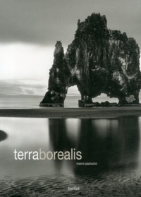 Marco Paoluzzo - Terra borealis - Allemand/Anglais/Français.