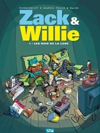 Marco Paulo - Zack & Willie : Les rois de la lose.