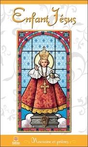 Marco Pietteur - Enfant Jésus - Neuvaine et prières.