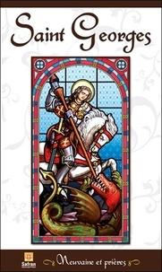 Marco Pietteur - Saint Georges - Neuvaine et prières.
