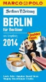 MARCO POLO Cityguide Berlin für Berliner 14.