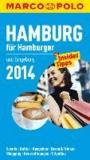MARCO POLO Cityguide Hamburg für Hamburger 14.