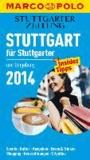 MARCO POLO Cityguide Stuttgart für Stuttgarter 14.