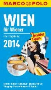 MARCO POLO Cityguide Wien für Wiener 14.