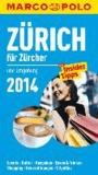 MARCO POLO Cityguide Zürich für Züricher 14.