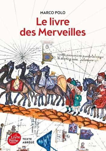 Le Livre des merveilles de Marco Polo - Poche