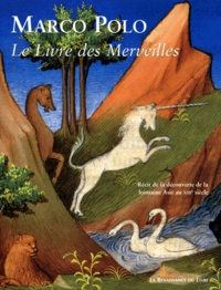 Deedr.fr LE LIVRE DES MERVEILLES Image