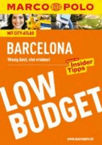 MARCO POLO Low Budget  Barcelona.