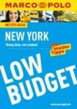 MARCO POLO Low Budget  New York - Wenig Geld, viel erleben!.