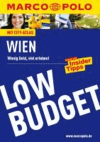 MARCO POLO Low Budget Wien - Wenig Geld, viel erleben.