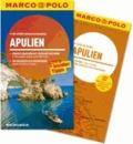 MARCO POLO Reiseführer Apulien.