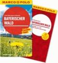 MARCO POLO Reiseführer Bayerischer Wald.