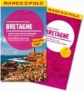 MARCO POLO Reiseführer Bretagne.