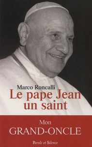 Galabria.be Le Pape Jean, un saint Image