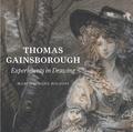 Marco Simone Bolzoni - Thomas Gainsborough - Experiments in drawing.